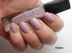 """Julep """"Helen"""" I love this color on! HH"""