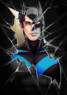 Asa Noturna - Batman