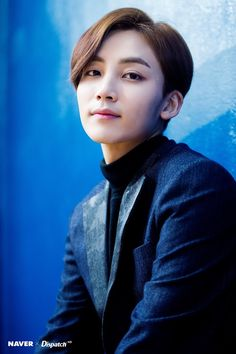Jeonghan by Naver x Dispatch