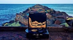 Weezer - Across The Sea (Vinyl Me, Please)