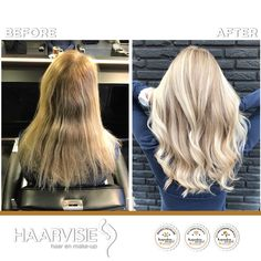 Fullhead highlights cool blonde. Fresh blonde different shades of blonde. Haircolor with wella blondor and olaplex. Made by Jarlin.
