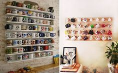Decofilia Blog | Ideas para decorar paredes de cocinas- Decofilia