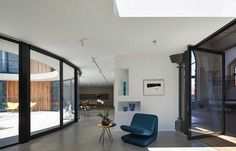 What Makes the Perfect Living Space