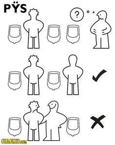 21 Social Situations Explained Via IKEA Instructions Slideshow | Cracked.com