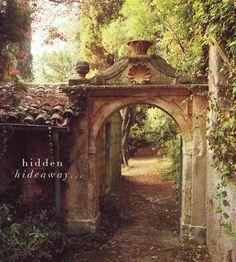 Hidden Hideaway