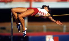Brill was back on top in 1982 at Brisbane winning gold on countback from Australia's Chris Stanton as both went over 1.88m. Barbara Simmons won an English bronze. Read more at http://www.athleticsweekly.com/commonwealth-games/commonwealth-games-womens-high-jump-7244/#TGG2bcvm4ibGr7Pc.99