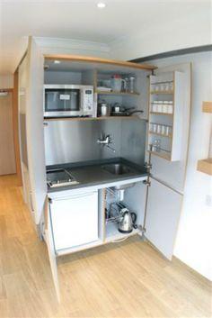Studio Apartment To Rent In Citispace, Leeds Centre, LS2