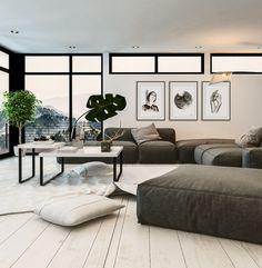 @lindascreativepins posted to Instagram: En stue med utsikt - og fine bilder på veggene, om jeg får si det selv 😎 ⠀⠀⠀⠀⠀⠀⠀⠀⠀ ⠀⠀⠀⠀⠀⠀⠀⠀⠀ A livingroom with a view - and with lovely art on the wall, if I may say so myself 😎 ⠀⠀⠀⠀⠀⠀⠀⠀⠀ ⠀⠀⠀⠀⠀⠀⠀⠀⠀ ⠀⠀⠀⠀⠀⠀⠀⠀⠀ ⠀⠀⠀⠀⠀⠀⠀⠀ ⠀⠀⠀⠀⠀⠀⠀⠀⠀ ⠀⠀⠀⠀⠀⠀⠀⠀⠀ ⠀⠀⠀⠀⠀⠀⠀⠀⠀ ⠀⠀⠀⠀⠀⠀⠀⠀⠀ #nordiskerom #skandinaviskstil #boliginspiration #nordiskinspirasjon #nordiskinspirasjon #nordiskstil #nordicdecor #skandinavisk #boliginteriør #nordiskdesign #interiørmagasinet #s Nordic Home, Living Room Interior, Scandinavian Style, Home And Living, Gallery Wall, Lounge, Couch, Country, Modern