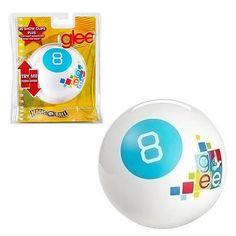Glee Magic 8 Ball $11.99