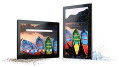 「Lenovo TAB3 10 Business」