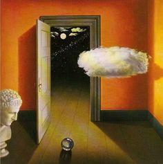 Star Wars, Visionary Art, Surreal Art, Optical Illusions, Art History, Painting & Drawing, Dali, Artworks, Moon