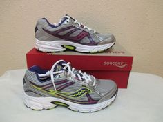 saucony cohesion 7 womens wide