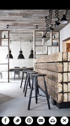 bar techo