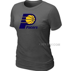 http://www.xjersey.com/indiana-pacers-big-tall-primary-logo-dgrey-women-tshirt.html Only$27.00 INDIANA #PACERS BIG & TALL PRIMARY LOGO D.GREY WOMEN T-SHIRT #Free #Shipping!