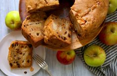 Teddie's Apple Cake Recipe - NYT Cooking -- read reader's hints! E.g.; Reduce sugar by 1/2 c, use smaller slices, dust pan with sugar, add zest of one lemon.