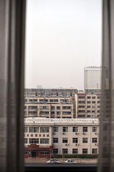 binzhou, china by line x shape x colour