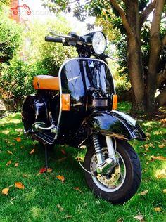 2003 Vespa PX200