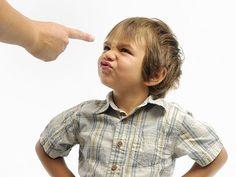 Родители, требуйте повиновения от детей своих