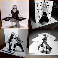 If u wanna see more 3D art, check out his page: http://iza-nagi.deviantart.com/