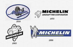 #Michelin, Year Company Founded: 1888