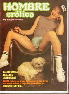 Gay Eroticas Journal