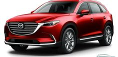 Mazda CX 9 Review And Sepcs