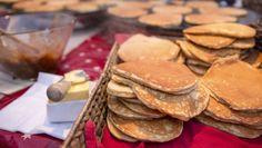 Kefir, Pancakes, Breakfast, Drinks, Food, Baking Soda, Morning Coffee, Drinking, Beverages