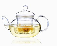Moyishi Clear Heat Resistant Borosilicate Glass Teapot Tea Set and Infuser 400ml *** You can find more details by visiting the image link. (This is an affiliate link and I receive a commission for the sales)