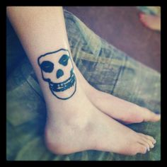 i would have a lot of respect for anyone with this tattoo