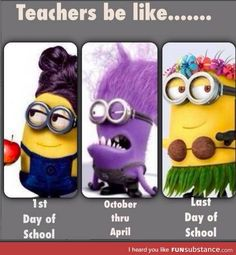 Here are some really awesome Hilarious Minions Jokes . Hope you will love them ALSO READ: Minions Videos ALSO READ: Best 30 Funniest Minions Quotes Minion Gif, Minion Jokes, Minions Quotes, Funny Minion, Minions Minions, Evil Minions, Minion Videos, Jokes Videos, Teacher Quotes