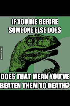 Funny pictures about Philosoraptor on life. Oh, and cool pics about Philosoraptor on life. Also, Philosoraptor on life photos. Fandoms, Funny Stuff, Funny Pics, It's Funny, That's Hilarious, Funny Images, Funny Humor, Funny Things, Jw Humor