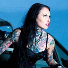 Lederarmband Hastings schmal Tattoos For Women, Tattooed Women, Leather Jewelry, Beautiful Women, Wonder Woman, Superhero, Fictional Characters, Models, Jewellery