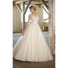 Essense of Australia Collection | Designer Bridal Gowns