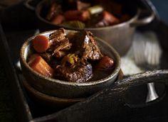 Unser beliebtes Rezept für Irish Guinness Stew und mehr als 55.000 weitere kostenlose Rezepte auf LECKER.de.