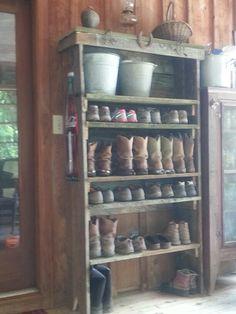 boot rack                                                                                                                                                                                 More