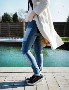 SKM lievelingskledij   lifestyle blog  www.yourddofme.be  — pants: Supertrash — coat: Twin-set — shoes: Avance