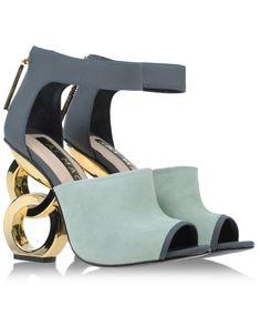 KAT MACONIE Sandals - Shoes Post