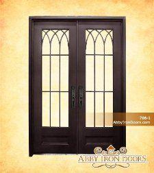 706 1 Abby Iron Doors