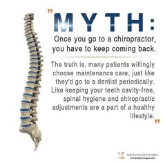 241 Best chiropractic info images in 2018 | Family chiropractic