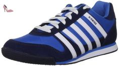 K-Swiss Chaussures Hommes Men, turnschuhe & sneaker herren/ 15709:41;Farbe:02951-420-M - Chaussures k swiss (*Partner-Link)