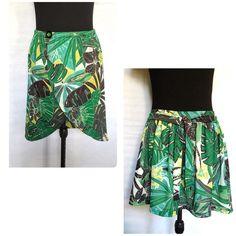 New skirts full of vitality for sunny days arrive!
