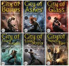It appears that not only are we going to get a Mortal Instruments TV series, we're getting brand new book covers! On May Cassandra Clare/The Mortal Instruments Social Media […] Immortal Instruments, Shadowhunters The Mortal Instruments, Shadowhunters Malec, Cassandra Clare Bücher, City Of Bones Book, City Of Bones Series, Shadow Hunters Book, Clary Und Jace, Serie Got