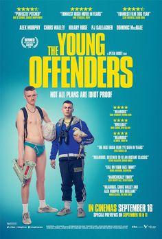 Юные преступники / The Young Offenders (2016) - смотрите онлайн, бесплатно, без регистрации, в высоком качестве! Комедии