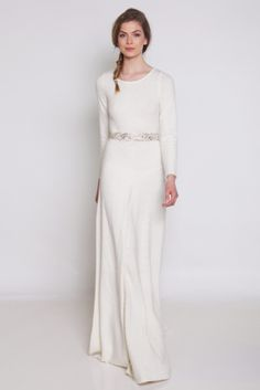 SPRING 2015 BRIDAL IVY & ASTER COLLECTION
