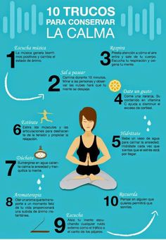 23 Infographics that will help you live a healthier life - Laboral - Salud Kundalini Yoga, Yoga Meditation, Hata Yoga, Autogenic Training, Health And Wellness, Health Fitness, Yoga Mantras, Better Life, Healthy Tips