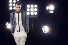 #MENSFASHION | #New #Collection S/S 12 www.mens-fashion.ru