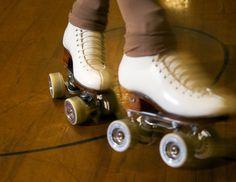 Roller Skating @ Skate-A-Way, Skateland.....or Village Rink! Great memories!