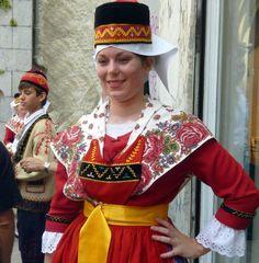 Ariège - Folklore en Couserans à St Girons