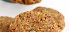 biscoito salgado vegano