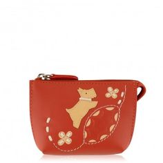 radley scottie dog coin purse
